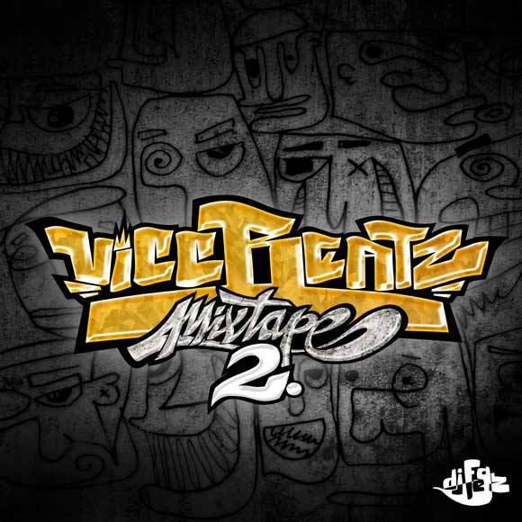 Vicc Beatz Mixtape 2